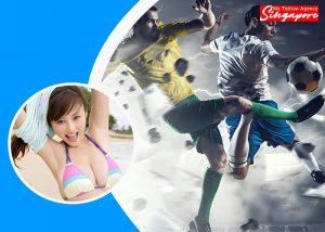 Benefit Judi Bola Asia Bawa Segudang Manfaat Bagi Member