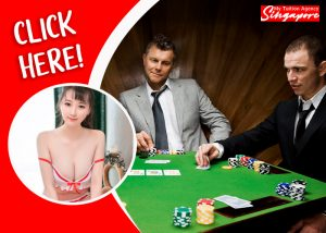 Berjudi di Situs Judi Poker Palsu